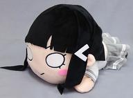 """黒澤ダイヤ メガジャンボ寝そべりぬいぐるみ""""黒澤ダイヤ"""" 「ラブライブ!サンシャイン!!」"""