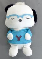 ポチャッコ(勝生勇利) ぬいぐるみ(L) 「ユーリ!!! on ICE × サンリオキャラクターズ」