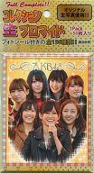 【 パック 】AKB48 生ブロマイド コレクション