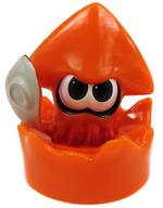 オレンジ 「Splatoon -スプラトゥーン- スプラッシュキャップコレクション」
