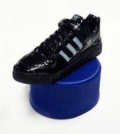 No.14 FRUM-LO enamel black×white 「PEPSI adidasスニーカーボトルキャップ」