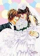 Happy Wedding 「今日、恋をはじめます」 ジグソーパズル 108ピース [108-548]