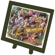 ジャングルドライブ 「ドラゴンボールZ」 まめパズル ジグソーパズル 150ピース [MA-22]