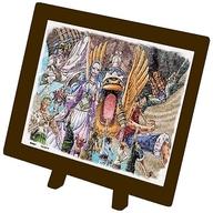 砂漠の王国アラバスタ 「ワンピース」 まめパズル ジグソーパズル 150ピース [MA-24]