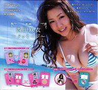 【ボックス】「西田麻衣~メッセージ~」トレーディングカード