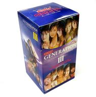 【ボックス】Dr.ピカソ オフィシャル・トレーディングカード Vol.3 GENERATION