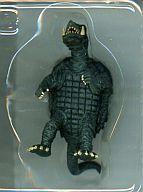 大怪獣ガメラ1965 (彩色Ver.) ガメラ・ガッパ・ギララ 特撮大百科Ver.3 懐かしの大怪獣特撮篇<食玩>