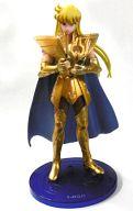 【シークレット2】乙女座 シャカ 開眼Ver. 「聖闘士星矢 聖闘士彫像IV~セイントアガルマ~」