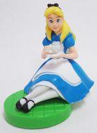 18.アリス (ふしぎの国のアリス) 「チョコエッグ ディズニーキャラクター Part2」