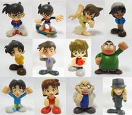 全12種セット 「名探偵コナン」 フィギュアコレクション2<食玩>