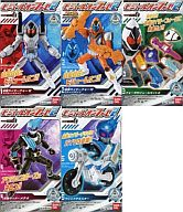 全5種セット モジュールオンフォーゼ2 「仮面ライダーフォーゼ」