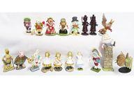 全18種セット 「人形の国アリス 人形の国のアリス アリスのフィギュアコレクション」 <食玩>