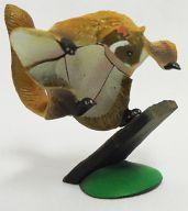 209a.ムササビ(II) 淡色型 「チョコQ 日本の動物 第9弾」