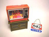 3.これが一番の人気者 「ぷちレトロシリーズ なつかし家電がやってきた」