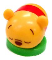 61.くまのプーさん(眠り) 「チョコエッグ ディズニーキャラクター Part6」