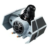 STAR WARS CONVERGE VEHICLE TIE ADVANCE X1 (1個入) 食玩・清涼菓子 (STAR WARS)