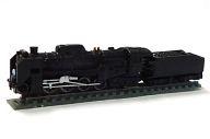 22.D51 498 SL 『奥利根号』 「チョコエッグ SL&ブルトレ2」