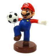 1.マリオ(サッカー) 「チョコエッグ スーパーマリオスポーツ」