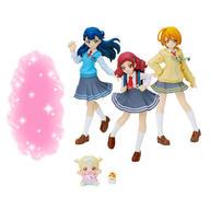 HUGっと!プリキュア キューティーフィギュア2 SpecialSet(4種セット)