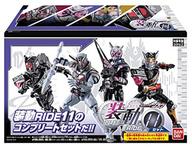 装動 仮面ライダージオウ RIDE11セット 食玩・ガム (仮面ライダージオウ)