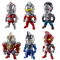 CONVERGE HERO'S ULTRAMAN 01 10個入りBOX (食玩)