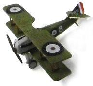 3b. スパッドS.VII イギリス空軍 第23飛行隊 「ワークショップ Vol.12 DX 複葉機コレクション」