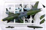 [付属品欠品] 1/144 F-105D サンダーチーフ 301戦術戦闘航空団 466戦術戦闘飛行隊 「ワークショップ Vol.19 センチュリーコレクション」