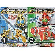 全2種セット 仮面ライダーフォーゼキット2
