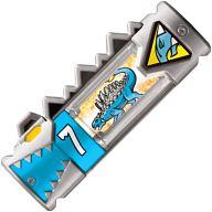 アンキドン 「獣電戦隊キョウリュウジャー 獣電池2」