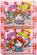 【ボックス】AKBックリマンチョコ チームEAST