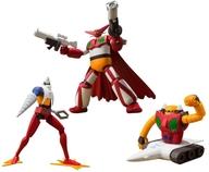 【ボックス】スーパーミニプラ 真(チェンジ!!)ゲッターロボ Vol.1
