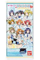 【ボックス】ラブライブ! チケットケース with ハコビジョンチケット2