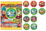 【ボックス】ドラゴンボール ディスクロスガム3