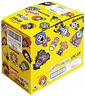 BOX(10個シゲキックス シゲモンの足跡 エボリューションソーダ(第2弾)