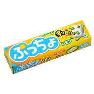 【BOX】 ぷっちょスティック レモン (10個セット)