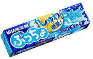 【BOX】 ぷっちょスティック ストロングソーダ (10個セット)