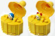 ドラえもん&ドラミちゃん キャンピングカプセル 「ドラえもん」 ハッピーセット