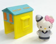 キティ(えき) 「ハローキティ」 ハッピーセット