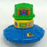 SAUCER SPINNER 「McDonaldland 3000」 ハッピーセット