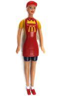 マクドナルド ファンタイム 「Barbie -バービー-」 ハッピーミール(ハッピーセット)