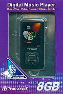 MP3プレイヤー T.sonic850 8GB (ブラック)