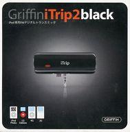 iPod専用FMデジタルトランスミッタ GRIFFIN iTrip2 black [GRI-IP-000013]