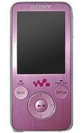 ウォークマン 8GB (ピンク)[NW-S738F(PI)] (状態:本体のみ)