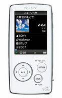 ウォークマン Aシリーズ 8GB (シルバー) [NW-A808(S)] (状態:USBケーブル・ヘッドホン延長ケーブル欠品/本体状態難)
