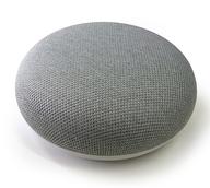 スマートスピーカー Google Home Mini (チョーク) [GA00210-JP]
