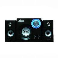 fuze 2.1chオーディオスピーカーシステム [AVS22]