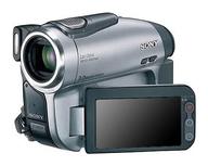2.7型液晶 HANDYCAM (シルバー) [DCR-DVD403]