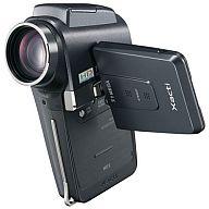 デジタルムービーカメラ Xacti(ザクティ) ブラック [DMX-HD2(K)]