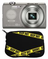 デジタルカメラ デュラララ!!×EXILIM コラボデジタルカメラ 1610万画素 [EX-Z3000]