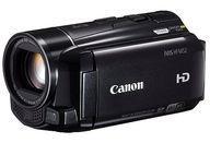 デジタルビデオカメラ iVIS 207万画素 (ブラック) [iVIS HF M52](状態:本体のみ/本体状態難)